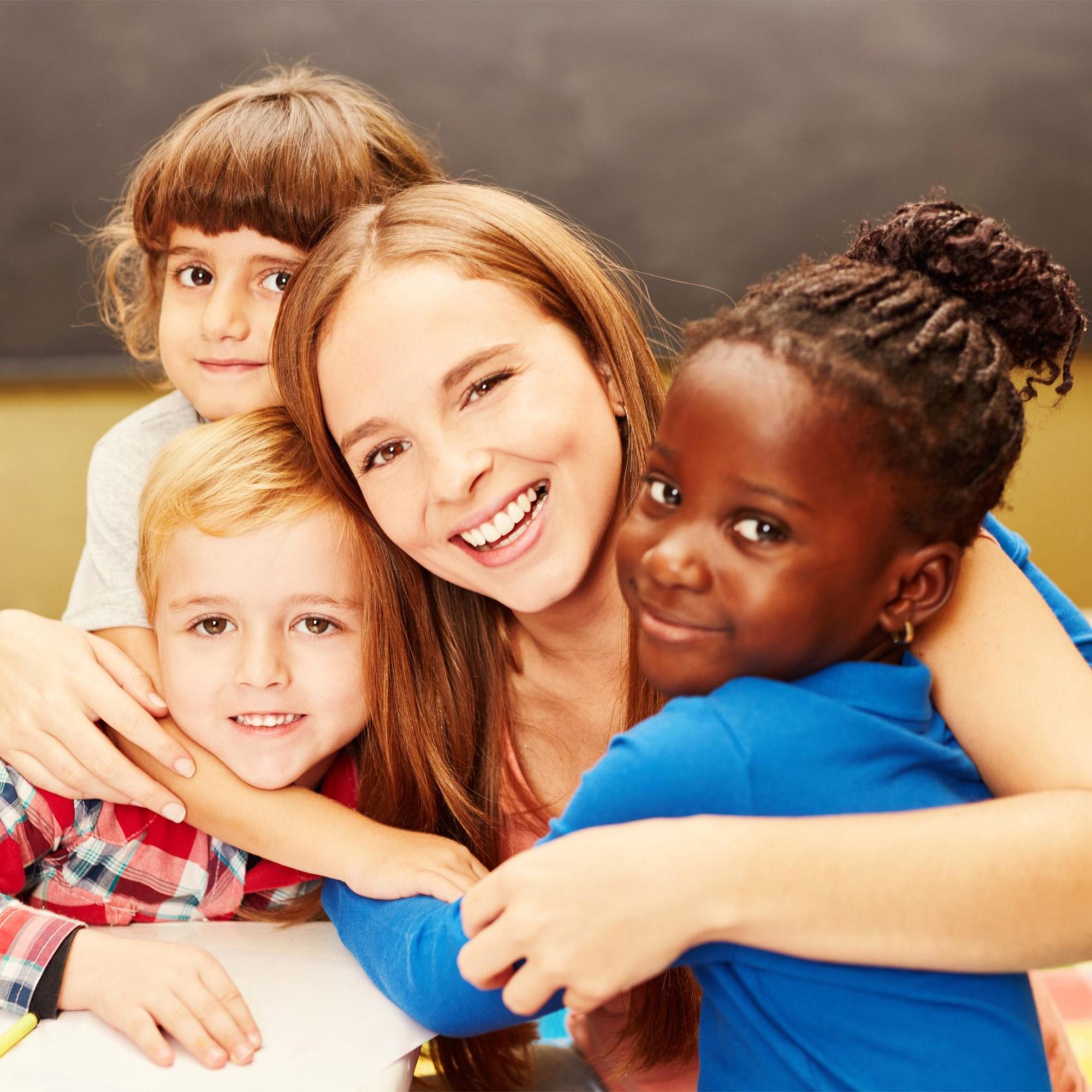 Wyoming Child Care Relief Program