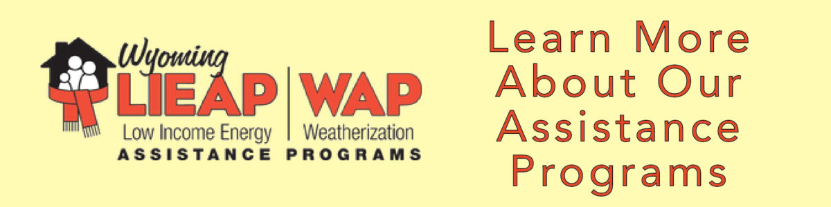 The LIEAP & WAP Assistance Program